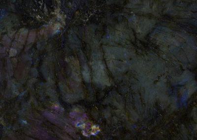 Blue-Labradorite